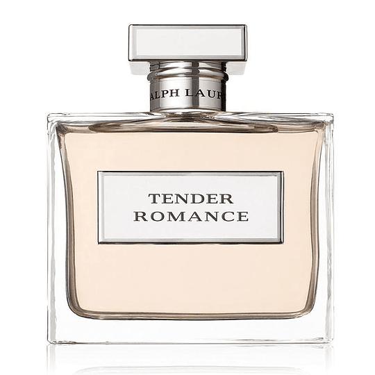 Tender Romance Tester 100ML EDP Mujer Ralph Lauren