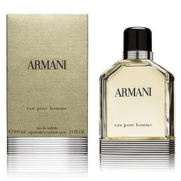 Armani Eau pour Homme 100 ml EDT Hombre Armani