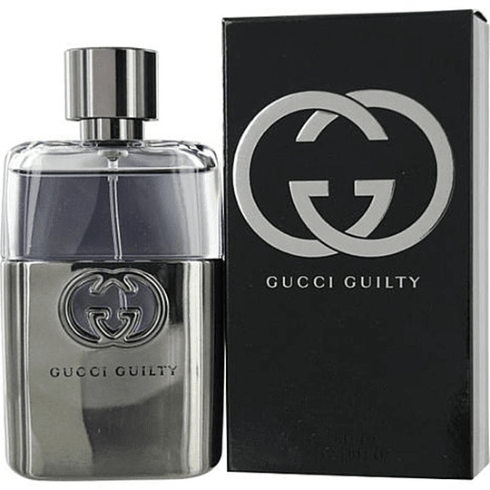 Gucci Guilty Pour Homme 150ML EDT Hombre Gucci