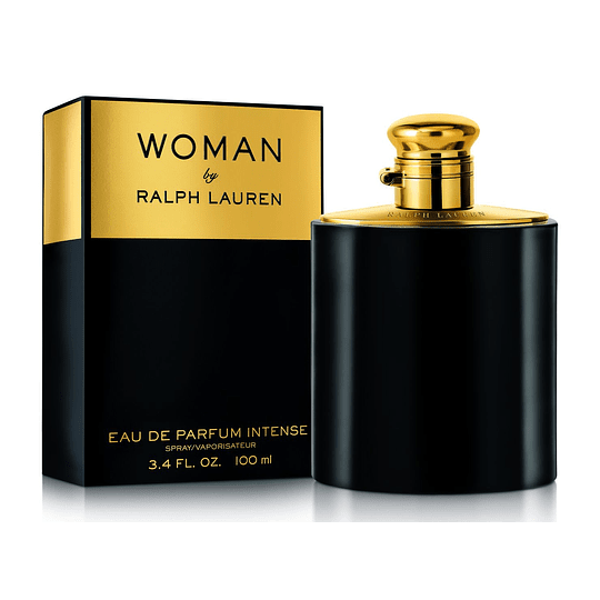 Woman Intense EDP Mujer 100 Ml