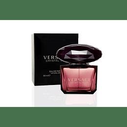 Versace Crystal Noir 90ML EDP Mujer Versace