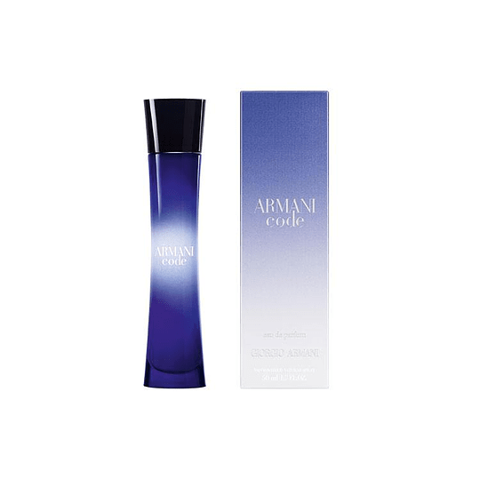 Armani Code Pour Femme EDP 75 ml Mujer