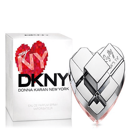 My New York 100ML EDP Mujer DKNY
