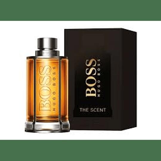Hugo Boss The Scent  EDT  200 Ml Hombre
