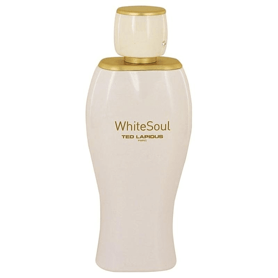 White Soul Tester 100ML EDP Mujer Ted Lapidus