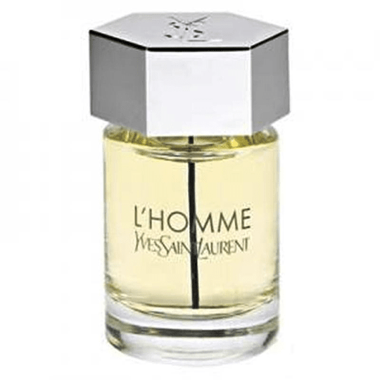 L´Homme Tester 100ML EDT Hombre YSL