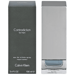 Contradiction EDT Hombre 100ML