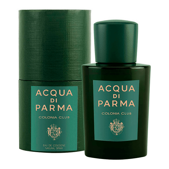Acqua Di Parma Colonia Club Eau De Cologne 100ml Hombre