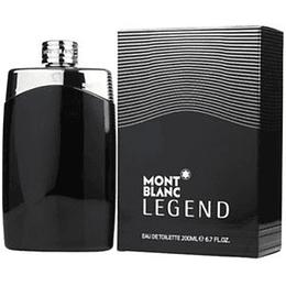 Legend Men 200ML EDT Hombre Montblanc