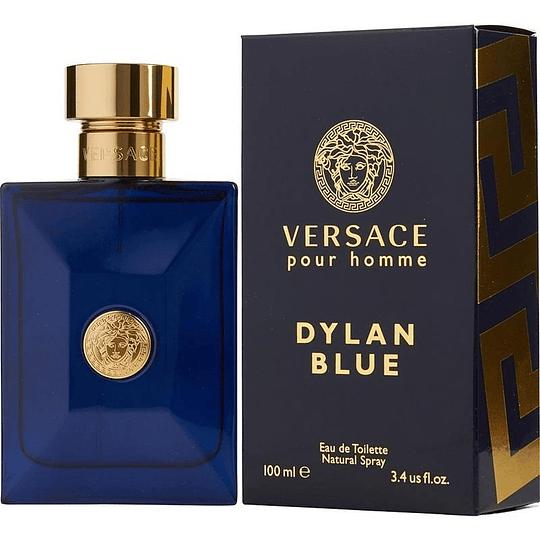 Versace Pour Homme Dylan Blue 100ML EDT Hombre Versace