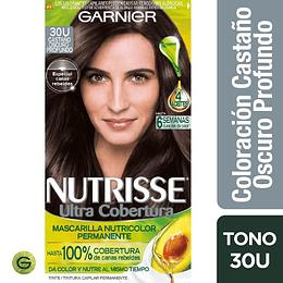 Nutrisse Ultra Cob 3.0 Cast Os 3 Aceites