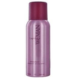 Lapidus Women Desodorante 150ML Mujer Ted Lapidus