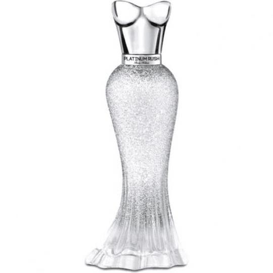 Platinum Rush Paris Hilton Edp 100Ml mujer Tester