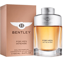 BENTLEY INTENSE EDP 100ML HOMBRE