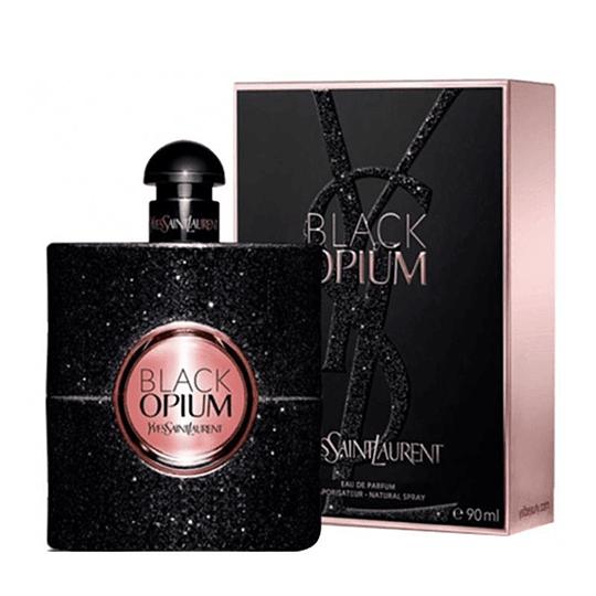 Black Opium 90ML EDP Mujer YSL