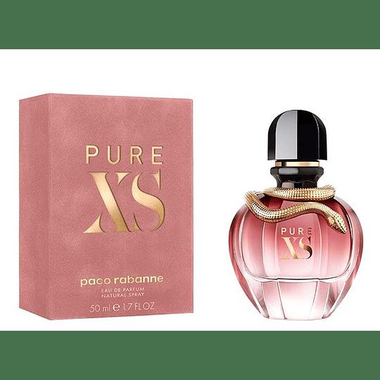 Pure Xs Edp 50Ml Mujer Paco Rabanne