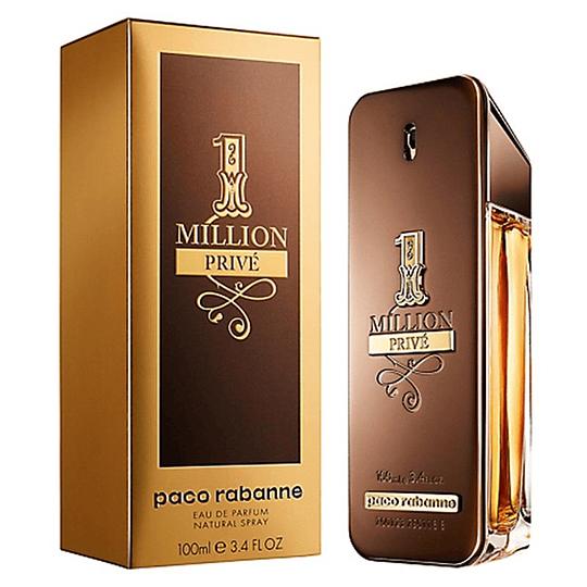 1 Million Prive Paco Rabanne Perfume 100ml Hombre