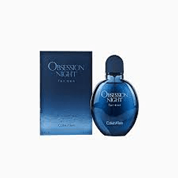 Obsession Night EDT Hombre 125ML