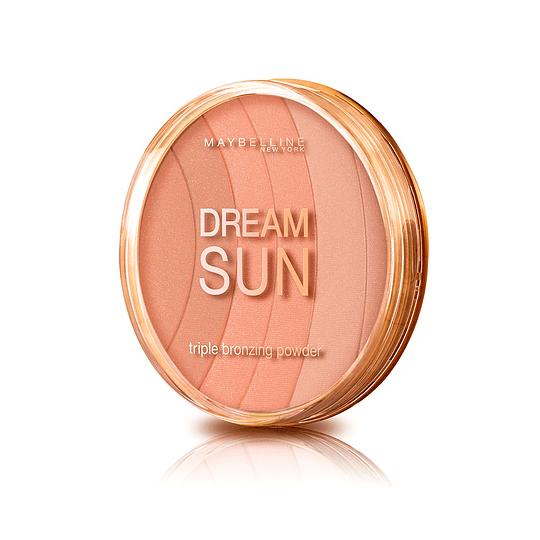 Polvo Bronceante Dream Sun 1 Light Bronze Maybelline