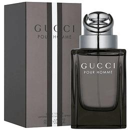Gucci Pour Homme 90ML EDT Hombre Gucci