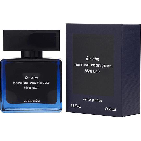 Narciso Rodriguez Bleu Noir Edp 50ml Hombre