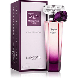 Tresor Midnight Rose Edp 30Ml Mujer