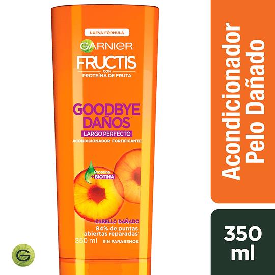 Fructis  groodbye Dama gre Aco 350 ml
