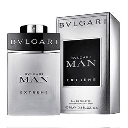 Bvulgari Man Extreme 100ML Hombre BVLGARI