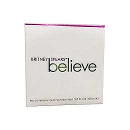 Believe 100ML EDP Mujer Britney Spears