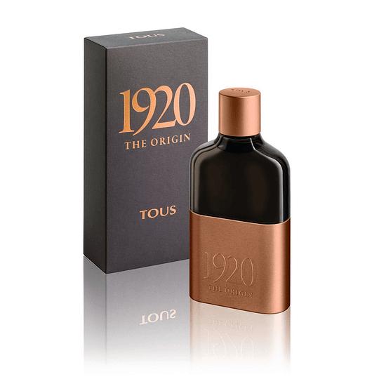 Tous 1920 The Origin Edp 100Ml Hombre