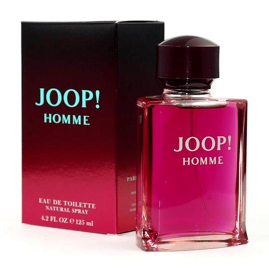 Joop! Homme 125ML EDT Hombre Joop