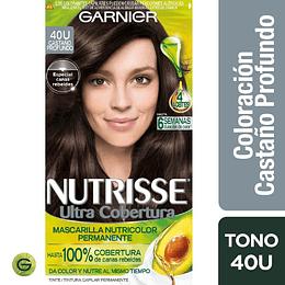 Nutrisse Ultra Cob 4.0 Cast Prof 3 Aceites