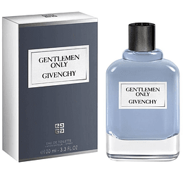 Gentleman Only 100ML EDT Hombre Givenchy