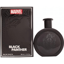 BLACK PANTHER 100ML EDT HOMBRE MARVEL