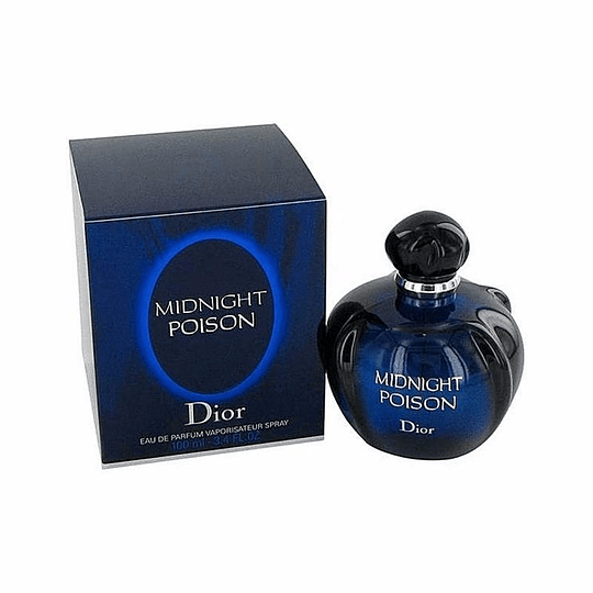 Midnight Poison 100ML EDP Mujer Christian Dior