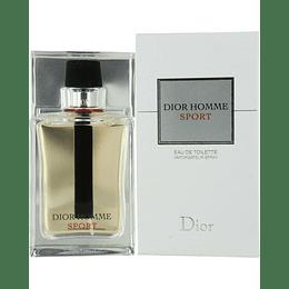 Dior Homme Sport Edt 75ml