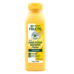 Fructis Hair Food Banana Shampoo 300 ml