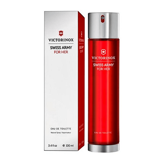 Swiss Army For Her 100ML EDT Mujer Swiss Army
