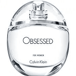 Obsessed De Mujer Tester EDP Mujer  100ML