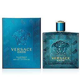 Versace Eros 200ML EDT Hombre Versace