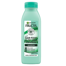 Fructis Hair Food Aloe Shampoo 300 ml
