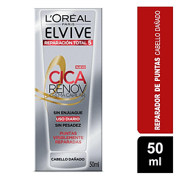 Elvive Cica Renov 50 ml