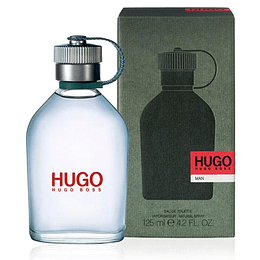 Hugo (Cantimplora) 125ML EDT Hombre Hugo Boss