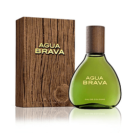 Agua Brava A.Puig Edc 100Ml Hombre