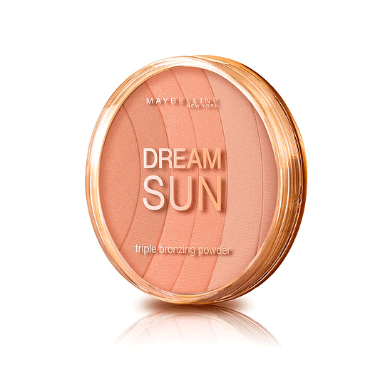 Polvo Bronceante Dream Sun 2 Golden Maybelline