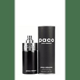 Paco De Paco Rabanne Edt 100Ml Hombre