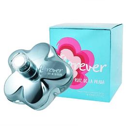 Florever Mujer 80ML EDT Agatha Ruiz