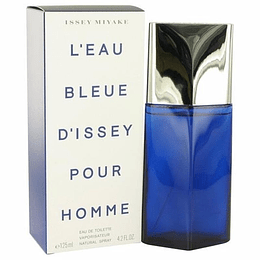 L´Eau Bleue D´Issey 75ML EDT Hombre Issey Miyake