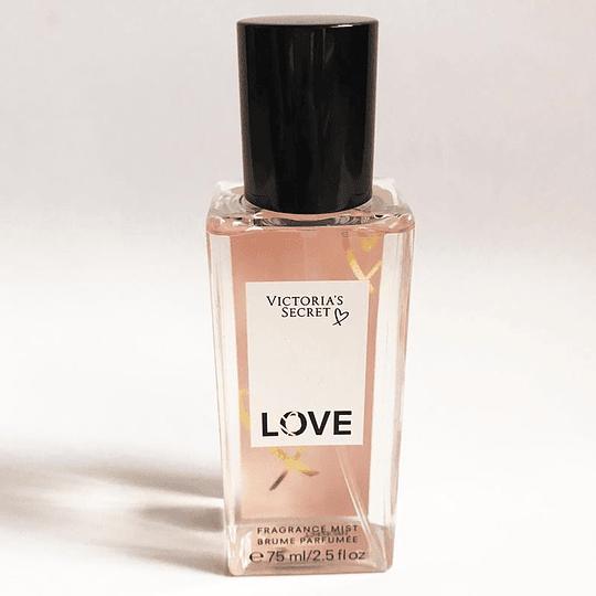 Love Fragance Mist Colonia 75ML Mujer Victoria Secret