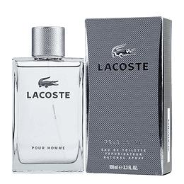 Lacoste Pour Homme 100ML EDT Hombre Lacoste